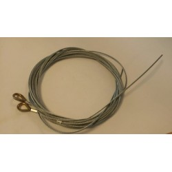Câbles Long 4165 Ferrure H...