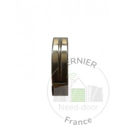 Ressort d'amortisseur pour Ferrure L et Z Hormann Référence 3072580