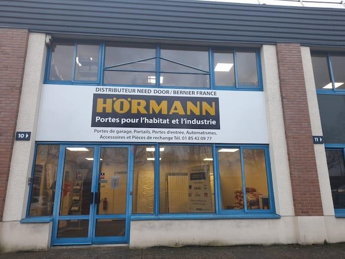 Need-Door Ile de France